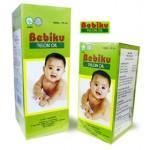 BEBIKU Telon Oil 75ml