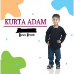 Kurta Adam Black