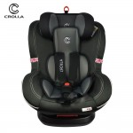 CROLLA S+ 360 ISOFIX - TWO TONE BLACK