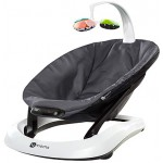 4MOMS BOUNCEROO DARK GREY