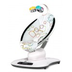 4MOMS MAMAROO 4.0 MULTI PLUSH (NEW)