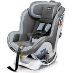 Chicco: Nextfit iX Zip Convertible Car Seat - STEELBLUE