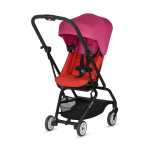 Cybex Eezy S Twist  Fancy Pink