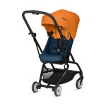 Cybex Eezy S Twist Tropical Blue