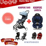 [NEW YEAR PROMO] KOOPERS TAVO AND KOOPERS LAVOLTA