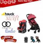 [NEW YEAR PROMO] HAUCK SWIFT AND KOOPERS LIMBO