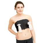 Simple Wishes-Hands Free Breast Pump Bra