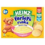 Heinz Farley's Original Rusks