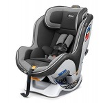 Chicco: Nextfit iX Convertible Car Seat - SANDALWOOD