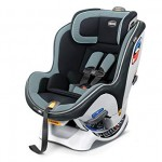 Chicco: Nextfit iX Zip Convertible Car Seat - MIDNIGHT