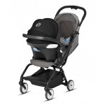 Cybex Eezy S Twist Travel system