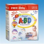 Pureen ABD Anti Bacterial Powder Detergent