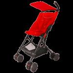 ALDO Klavier Compact Stroller - Red