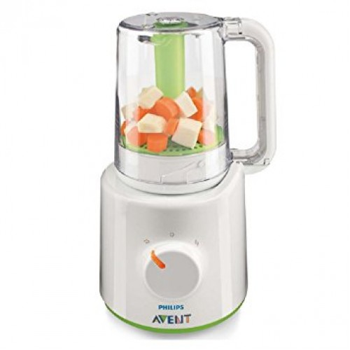 Philips Avent Steamer and Blender(2-3DAYS)
