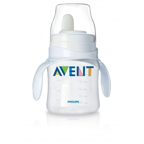 AVENT Bottle to First Cup Trainer (4oz / 125ml)