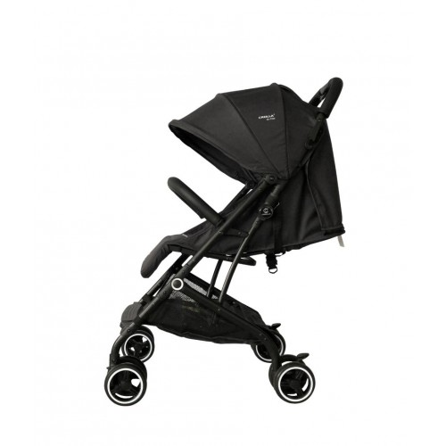 Crolla Air Flex Stroller-Black