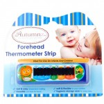 Autumnz - Forehead Thermometer Strip (Lion)