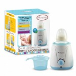 AUTUMNZ Bottle & Food Warmer BLUE (Home Use)