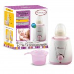 AUTUMNZ Bottle & Food Warmer LILAC (Home Use)
