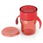 AVENT Natural Drinking Cup (Red)