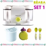 Beaba Babycook Duo - Set 1