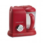 Beaba Babycook Solo Red