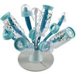 Beaba Flower Foldable Draining Rack (Blue)