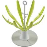 Beaba Flower Foldable Draining Rack (Neon)