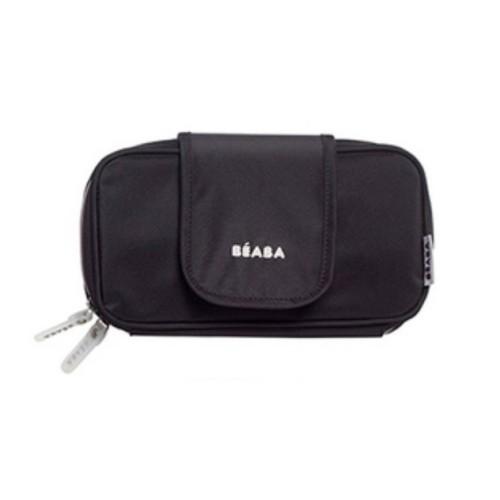 Beaba Wipe Case Gipsy (Black)