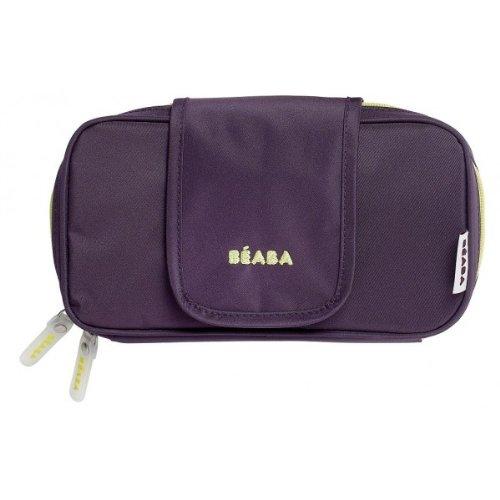 Beaba Wipe Case Gipsy (Purple)