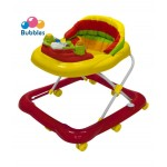 BUBBLES Baby Walker - Sunny red - BB