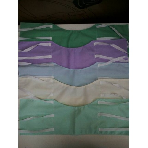 Barut Cotton Plain - Tali (Colourful)