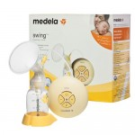 MEDELA Swing (Lactaequip Set)