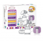AUTUMNZ  Blossom Single Electric Breast Pump