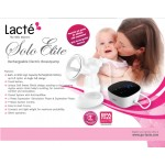 LACTE Solo Elite Electric Breast Pump
