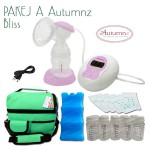 Package A : AUTUMNZ BLISS