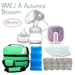Package A : AUTUMNZ BLOSSOM