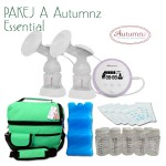 Package A : AUTUMNZ ESSENTIAL