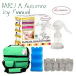 Package A : AUTUMNZ JOY