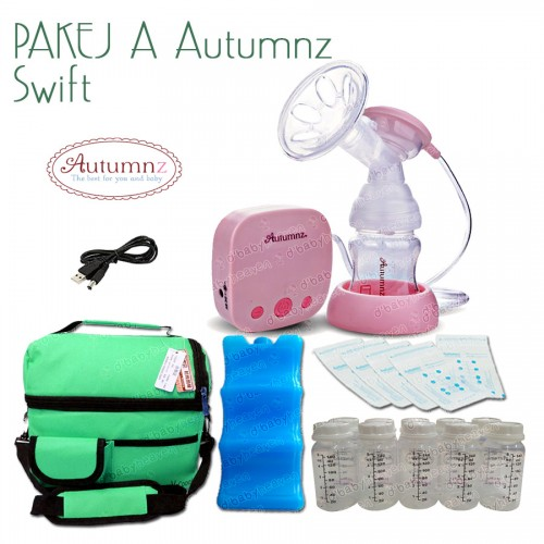 Package A : AUTUMNZ SWIFT