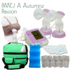 Package A : AUTUMNZ PASSION
