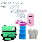 Package B : MALISH ARIA