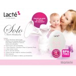 LACTE Solo Electric Breast Pump