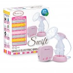 AUTUMNZ  Swift Single Electric Breast Pump