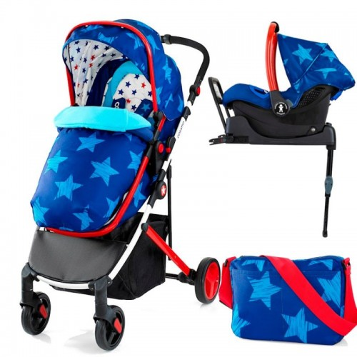 COSATTO Air Travel System - Starbright