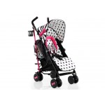 Cosatto Supa Go Stroller - Go Lightly 2