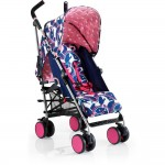 Cosatto Supa Go Stroller - Magic Unicorn