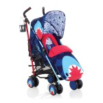 Cosatto Supa Pushchair - Big Fish