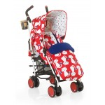 Cosatto Supa Pushchair - Catwalk