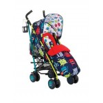 Cosatto Supa Pushchair - Cuddle Monster 2
